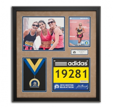 Custom Sports Achievement Frame Program
