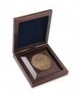 Coin and Medallion Holders