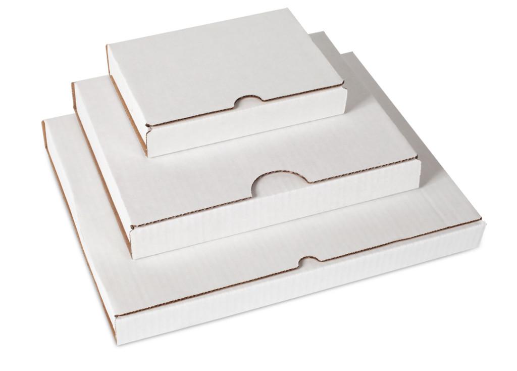 Individual plaque boxes