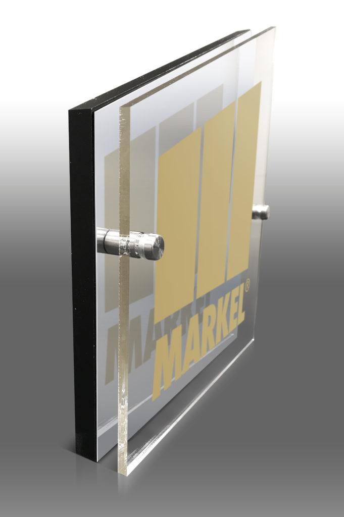 Screen Printing on Acrylic