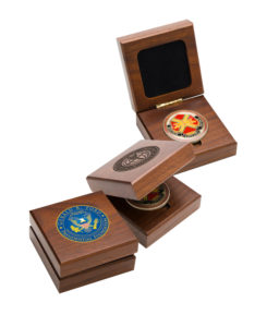 Coin & Medallion Holders