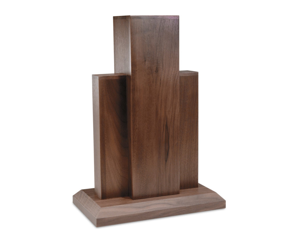 BR-70 small tower trophy base