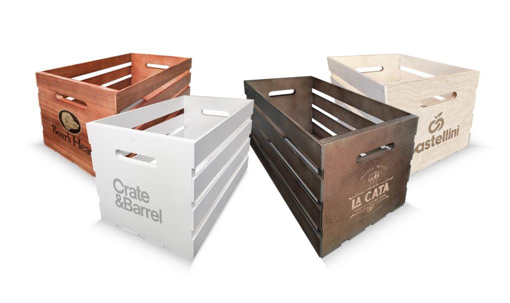 BB Crates
